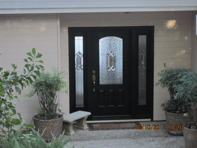 Painters Grass Valley Custom Door Work